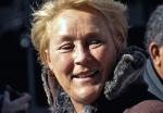 Marche mondiale des femmes, Montréal, Pauline Marois, Ancienne Première Ministre du Québec, par Élisabeth Émond