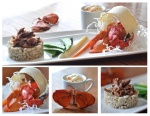 Gastronomie par Élisabeth Émond
