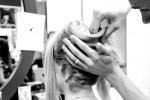 Photo de mariage coiffeur