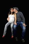 En attendant bébé couple