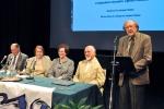Conférence des IPSO à Montréal, Jacques Parizeau, Andrée Lajoie, Micheline Labelle, Gilbert Paquette, Guy Rocher